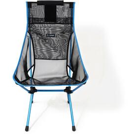 Helinox Sunset Krzesło turystyczne Mesh czarny